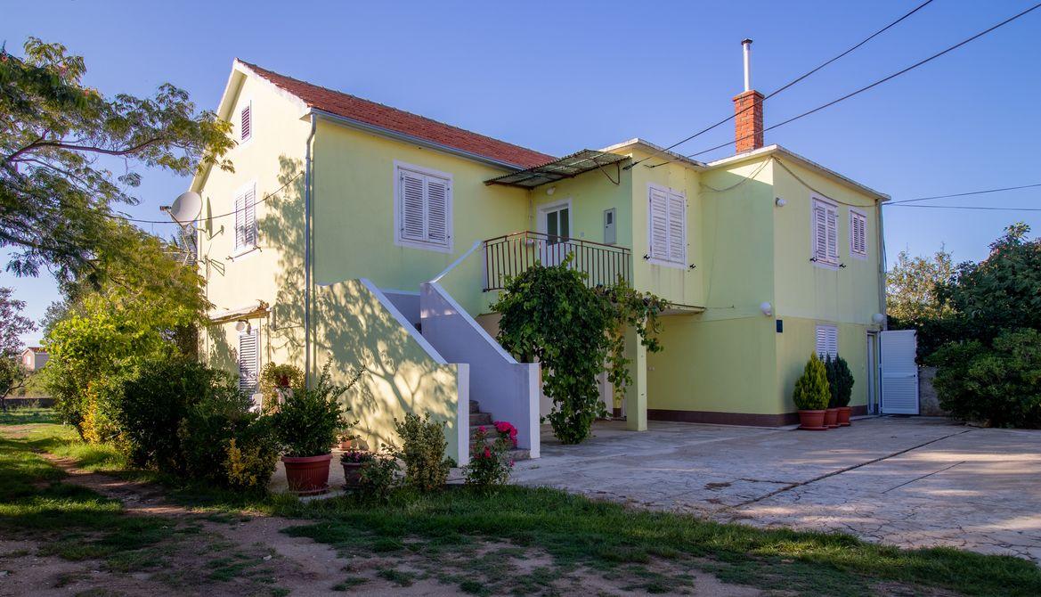 Apartmani Miran - Zaton